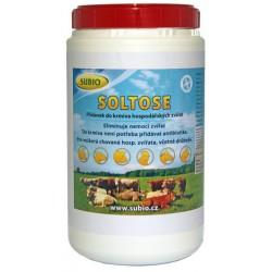 SubioVet Soltose-přídavek do krmiva