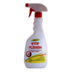 Stop plísním