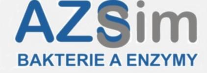 AZSim bakterie & enzymy